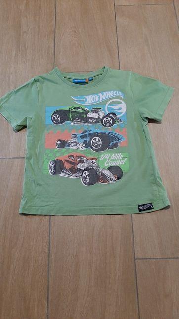 3 T-shirty dla chłopca