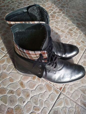 Buty meskie i damskie