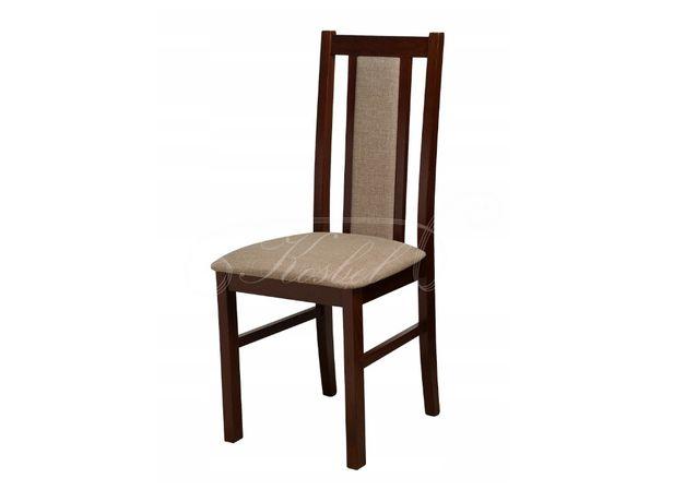Krzesło drewniane MILOS - Salon, Jadalnia - Transport