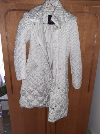 Зимнее пальто Fabi