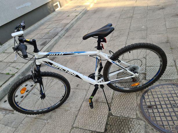 Rower 26cali jak NOWY