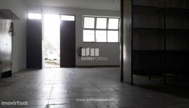 Venda de Armazém, Abelheira, Viana do Castelo