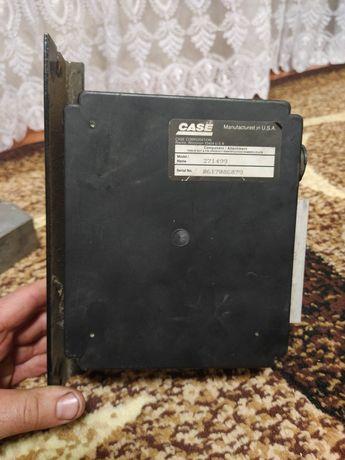 Блок управления потерь зерна 271499 case