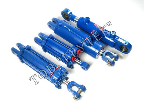 Цилиндр гидравлический МТЗ-80 ЮМЗ Т-25 ЦС 75 100 125 85 (гидроцилиндр)