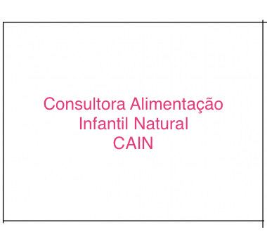 Consultora de alimentaçao infantil natural