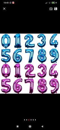 цифри на день народження!