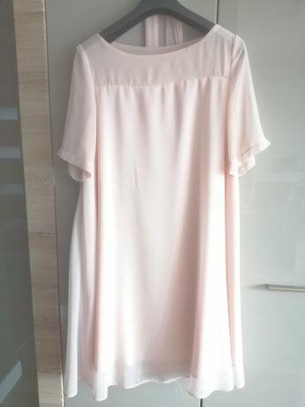 Sukienka ciążowa Branco