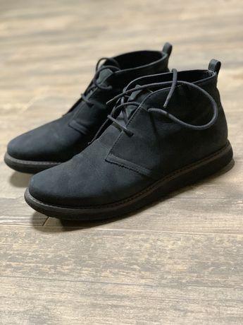 Ботинки Clarks 37,5 размер