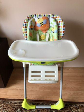 Krzesełko do karmienia Chicco Polly 2w1