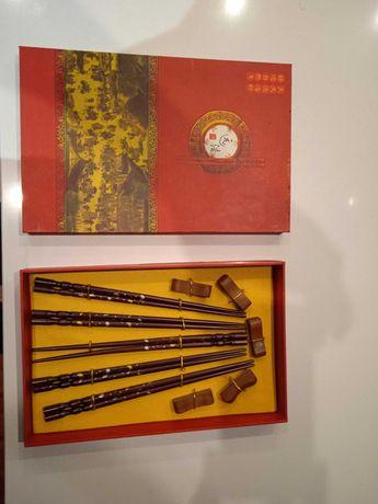 Chińskie pałeczki do jedzenia