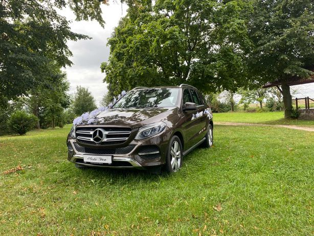 Samochód na ślub i inne okazje