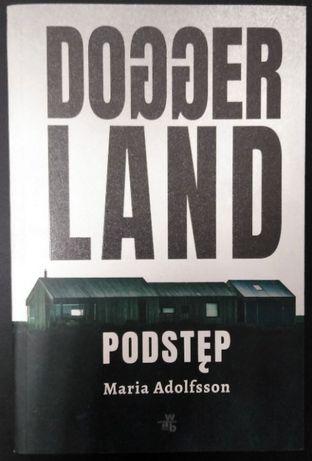 Maria Adolfsson - Dogger land podstęp