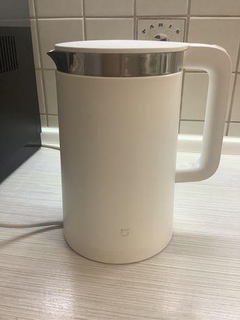 Електрочайник Xiaomi MiJia Kettle