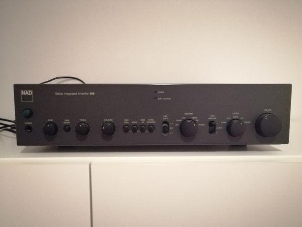 Amplificador Nad 306