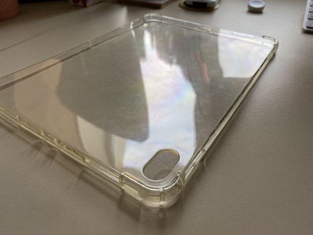 Силиконовый чехол для iPad pro 11 (модель 2018 г)