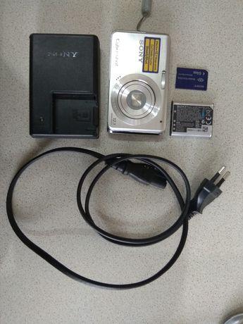 Продам фотоаппарат SONY LENS/Optical 3x