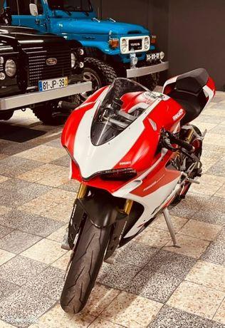 Ducati 959 Panigale Panigale 959 Corse