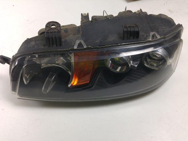 Fiat Punto II FL Lampa Przód Przednia Lewa Reflektor