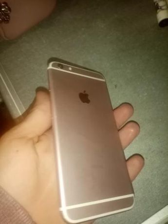 Apple 6s plus ROSE GOLD 64
