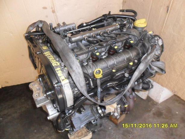 motor OPEL fiat ALFA 1.9 cdti Z19DTH 150cv/ 939A2000