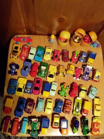 Продам іграшки з кіндер сюрприз одним лотом