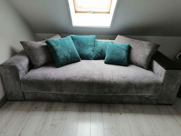 Sofa Kanapa z funkcją spania Peter BRW