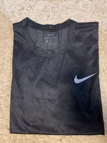 Koszulka męska Nike Dri-fit OKAZJA