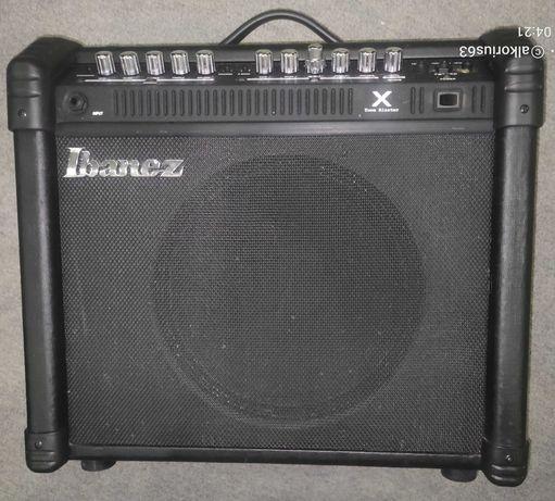 Гитарный  комбо усилитель IВANEZ TON BLASTER  Х65R  обменяю или продам