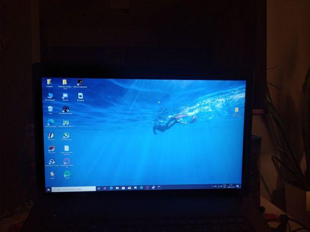 Laptop Lenovo g780 - Elekcję, gaming