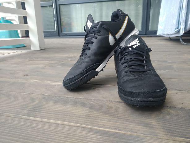 Сороконожки Найк темпо Nike Tiempo