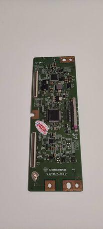 """Placa TCON 32"""" V320HJ2-CPE2"""