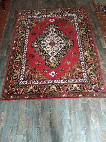 Натуральный ковёр, СССР