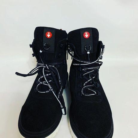 Ботинки женские зимние обувь женская 36,37,38,39,40,41