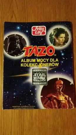 Stars Wars tazo