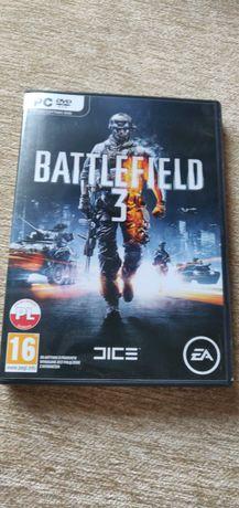Battlefield 3 PL wersja PC pudełkowa