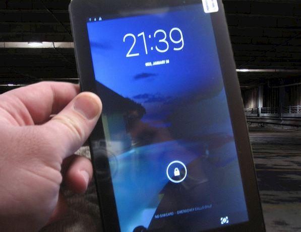 Планшет смартфон на 2SIM +3G Xiaomi Tab 7 +8GB ПАМЯТИ +1GB ОЗУ В школу