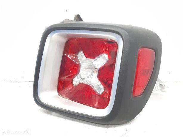 52060578DX Farolim direito JEEP RENEGADE SUV (BU, B1) 1.6 CRD 552 60 384