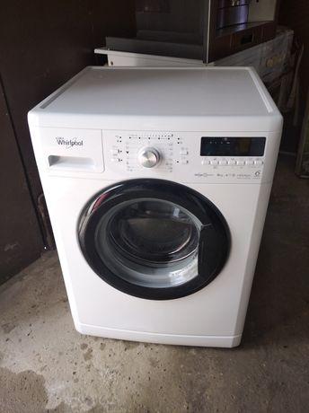 Пральна машина Whirlpool 9 кг. Відмінний стан. Пралка