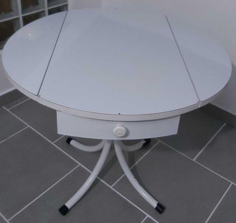 Mesa dobrável de cozinha