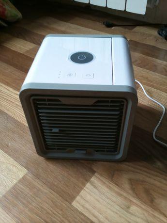 Вентилятор-увлажнитель-кондиционер