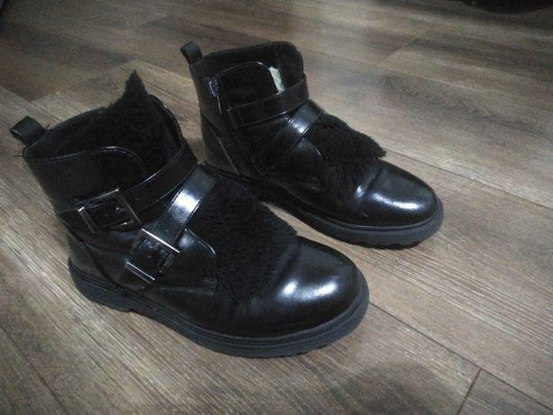 Ботинки 36 размер женские