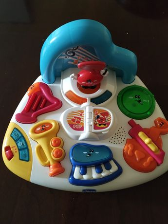 Chicco Співаючий оркестр музична іграшка