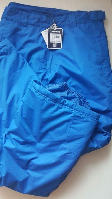 NOWE spodnie narciarskie CAMPRI XXL wysyłka paczkomatem w cenie