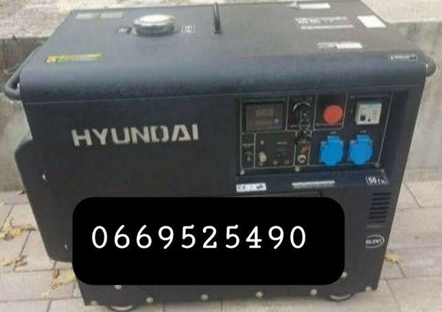 Продам дизельный генератор  9 кВт