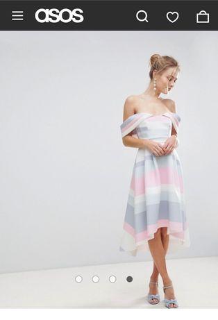 Sukienka ASOS r. 40