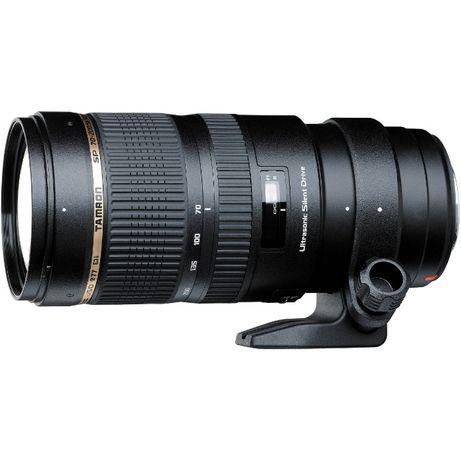Tamron SP 70-200mm F/2.8 Di USD Obiektyw mocowanie NIKON
