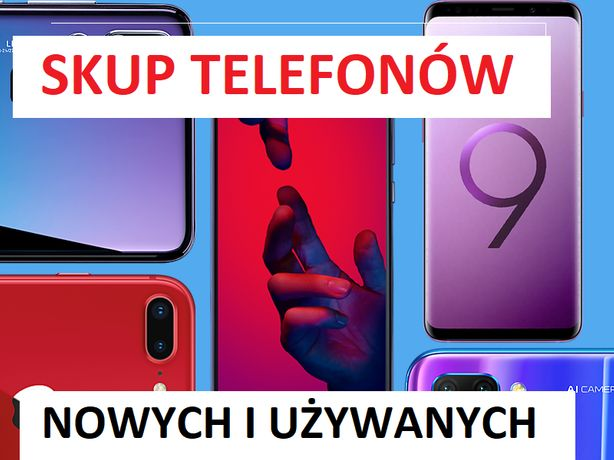 Skup telefonów z Plusa Plus T-mobile Play Orange telefon