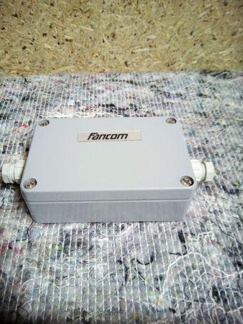 14).Fancom 2006-03 (Elektryka,streowanie)