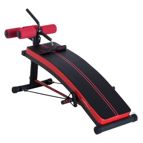 Banco de Musculação - Multifuncional - Fitness