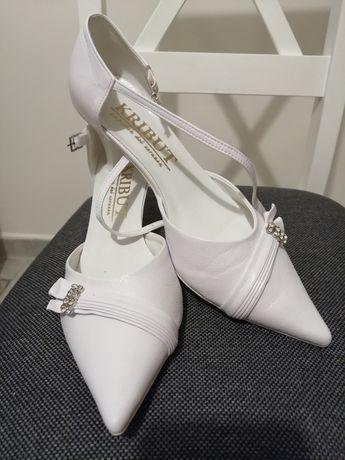 Buty do ślubu rozmiar 39